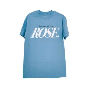 ROSE. Hockey Tee