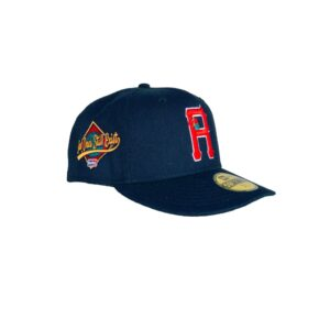 Championship R Crown | Navy Blue