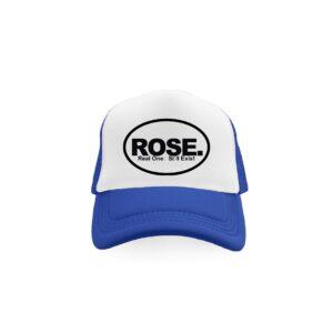 ROSE. Trucker Hat